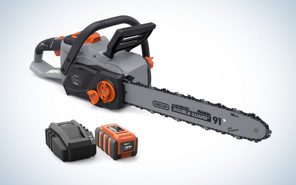 Roav Electric chainsaw