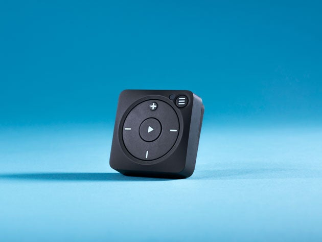 Enjoy your Spotify offline with the Mighty Vibe Music Player