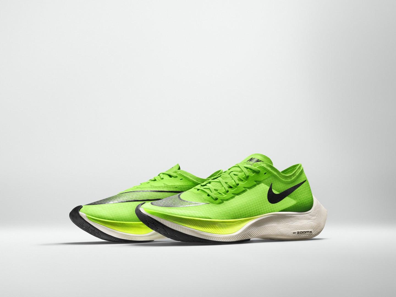 How Nike engineered its latest record-breaking marathon shoe