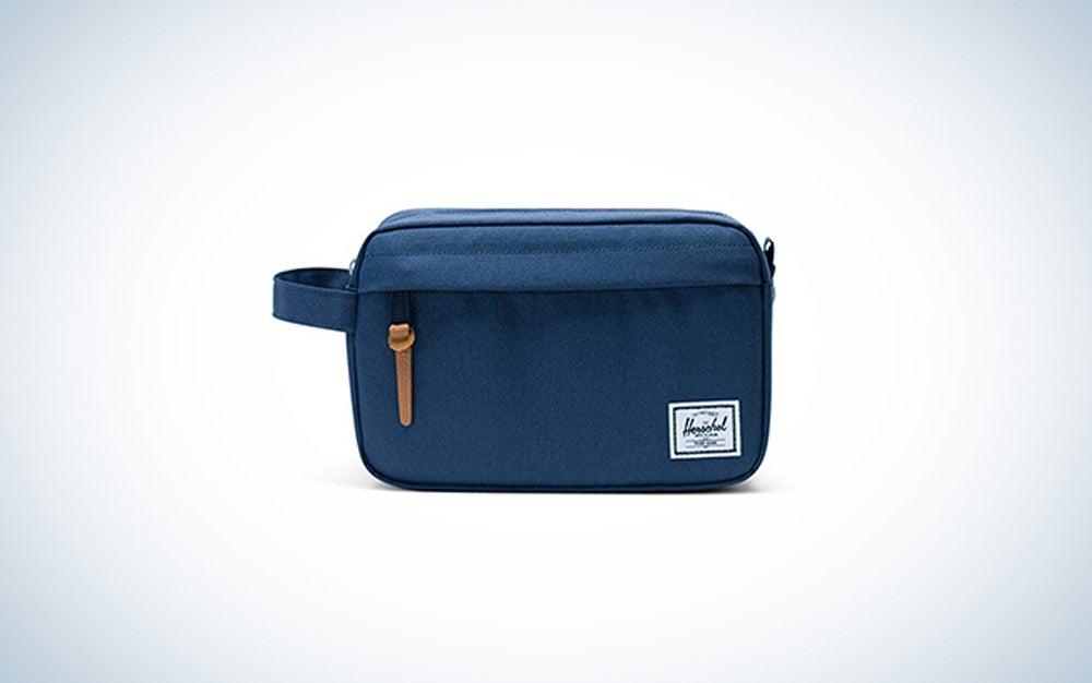 Herschel Chapter Travel Kit Bag