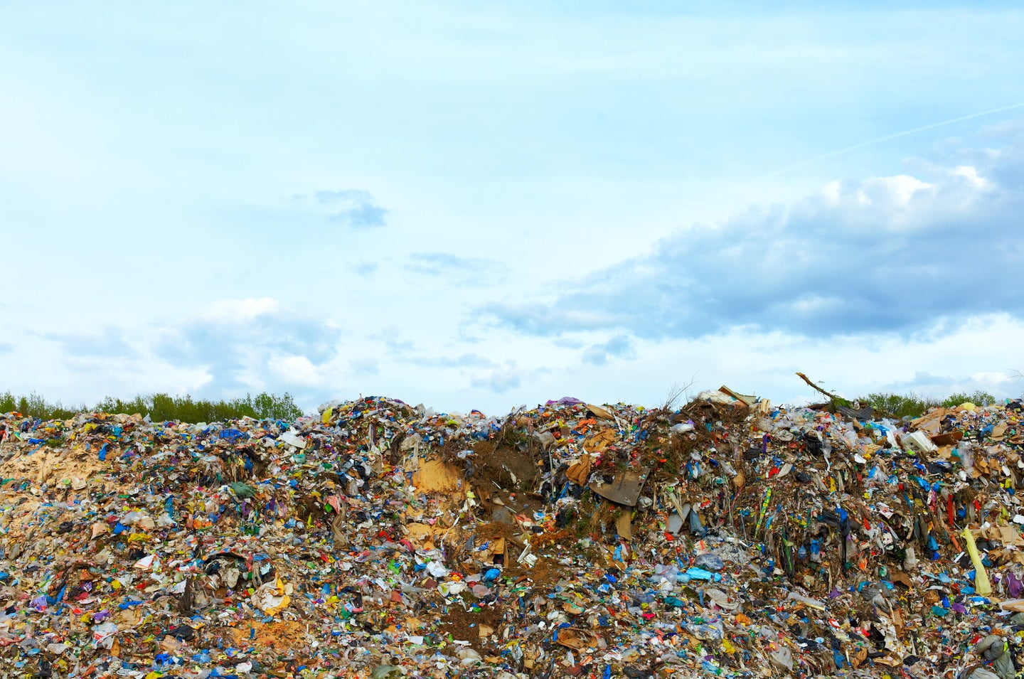 Inside the global fight over a 2,500-ton heap of garbage
