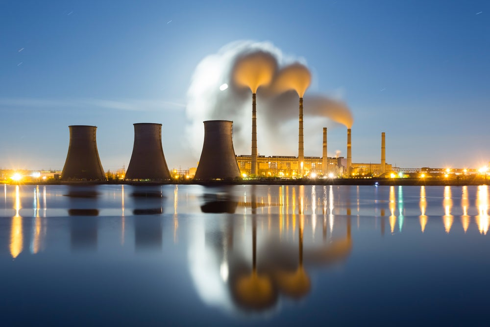 Carbon capture could keep global warming in check—here's how it works