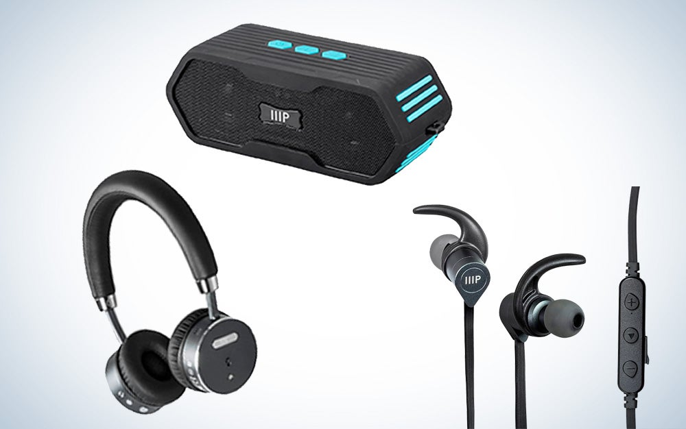 Monoprice Bluetooth sale