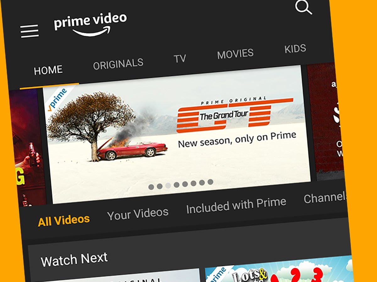 9 ways to get the most out of Prime Video