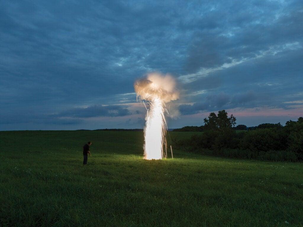 """ignited"