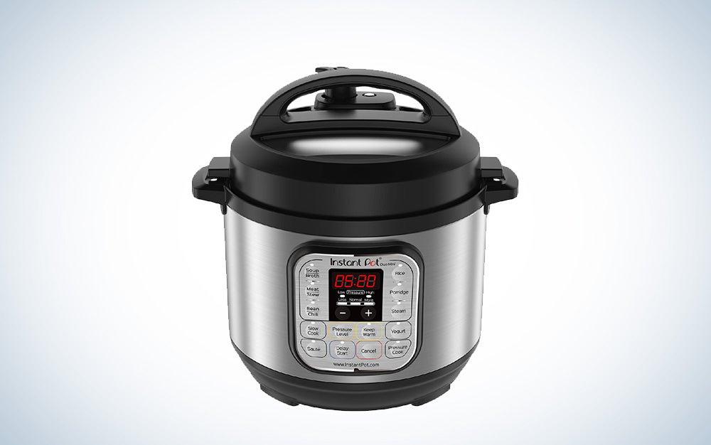 Instant Pot Duo mini 3-quart multi-cooker