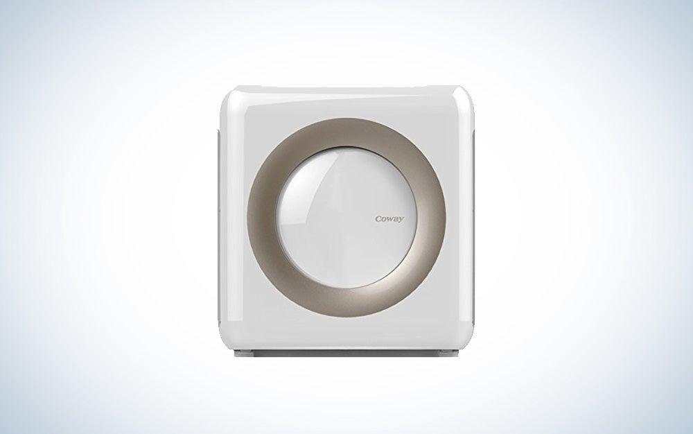 Coway Mighty True HEPA air purifier