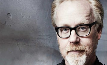 Adam Savage's definitive guide to every kind of glue