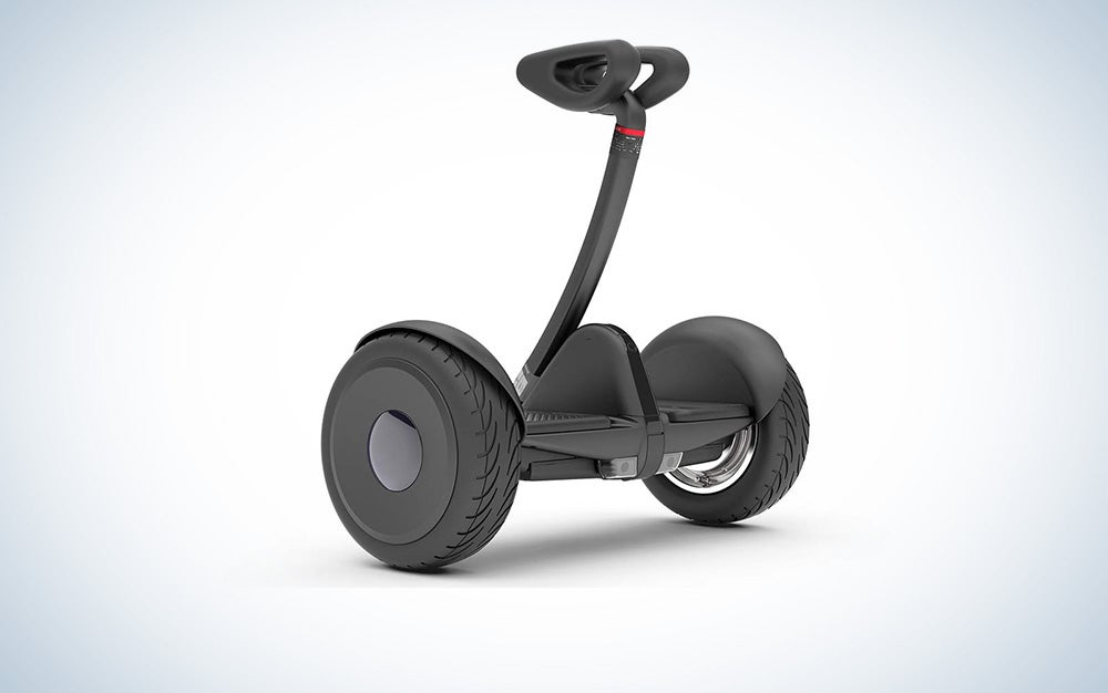Segway Ninebot S hoverboard