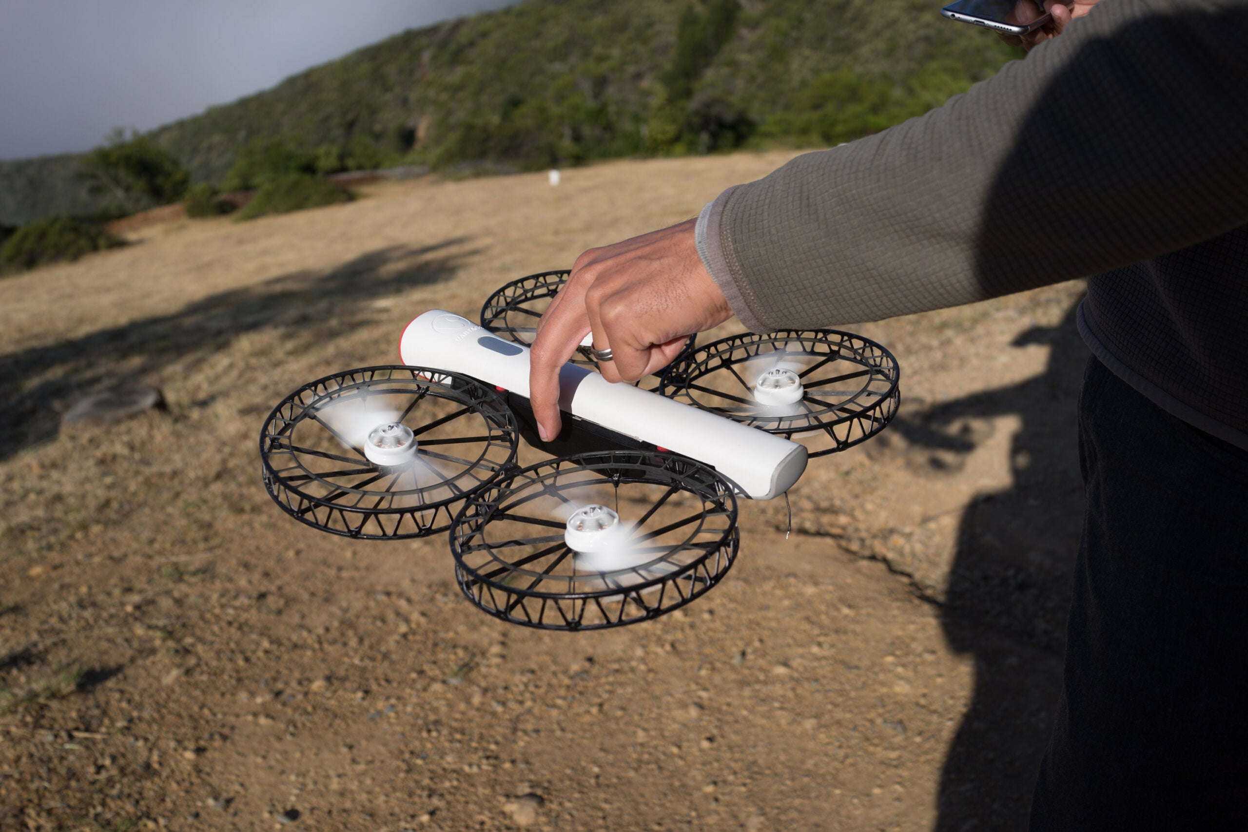 The US Army is still looking for its perfect quadcopter drone