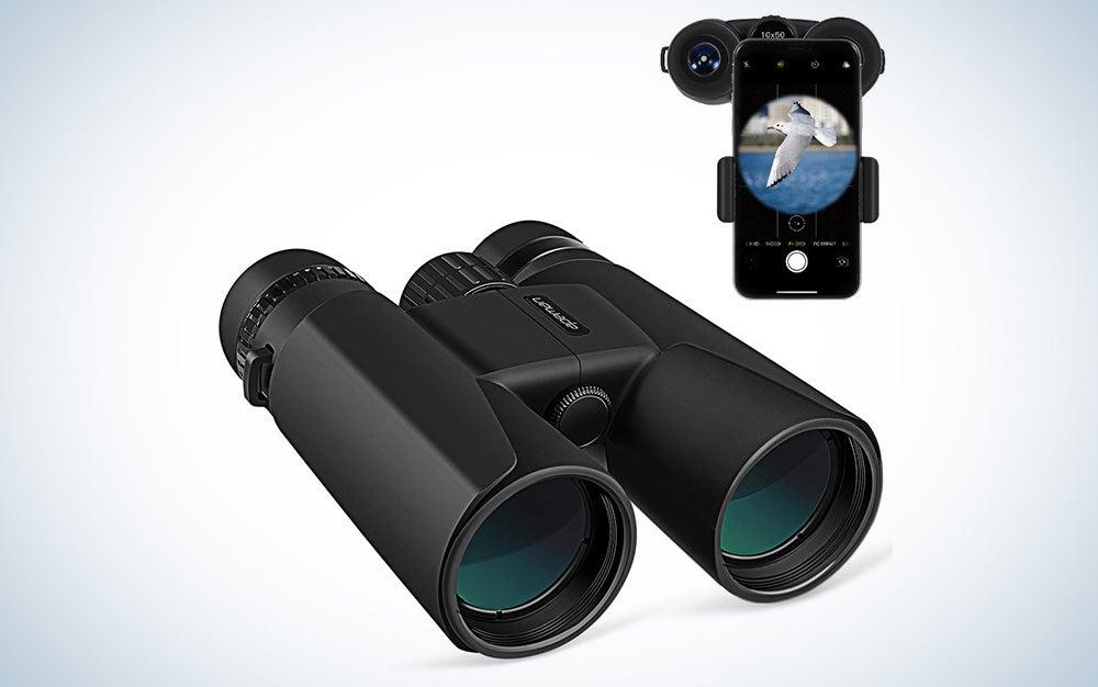 Apeman 10x zoom binoculars