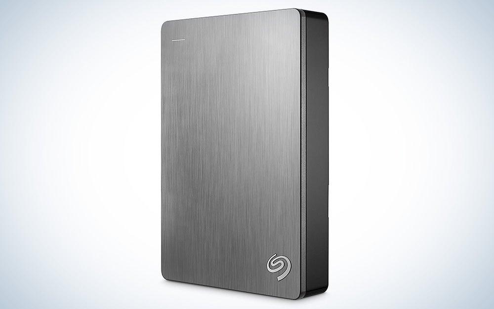 Seagate portable hard drive