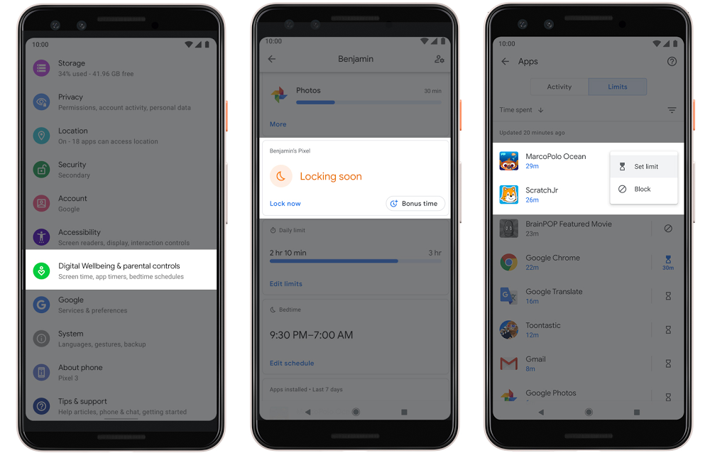 Android 10 is officially rolling out—here are new features to explore