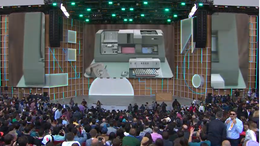 The Pixel 3a smartphone, Android updates, and everything else Google announced at its 2019 I/O conference