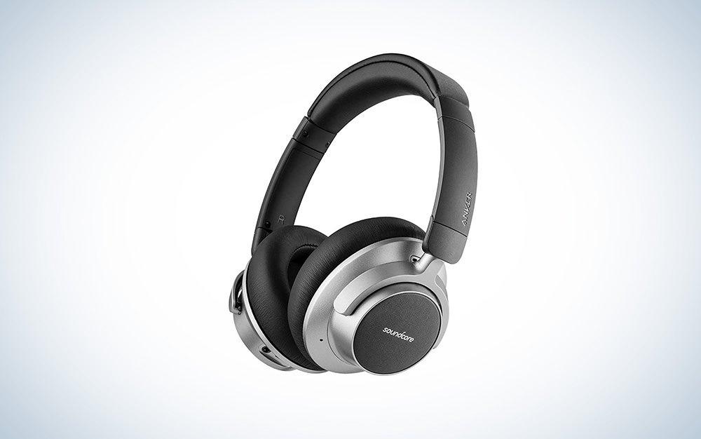 Soundcore Space headphones