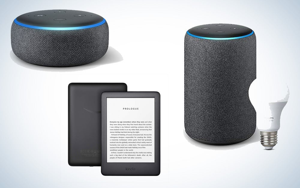 Mothers Day Amazon product deals