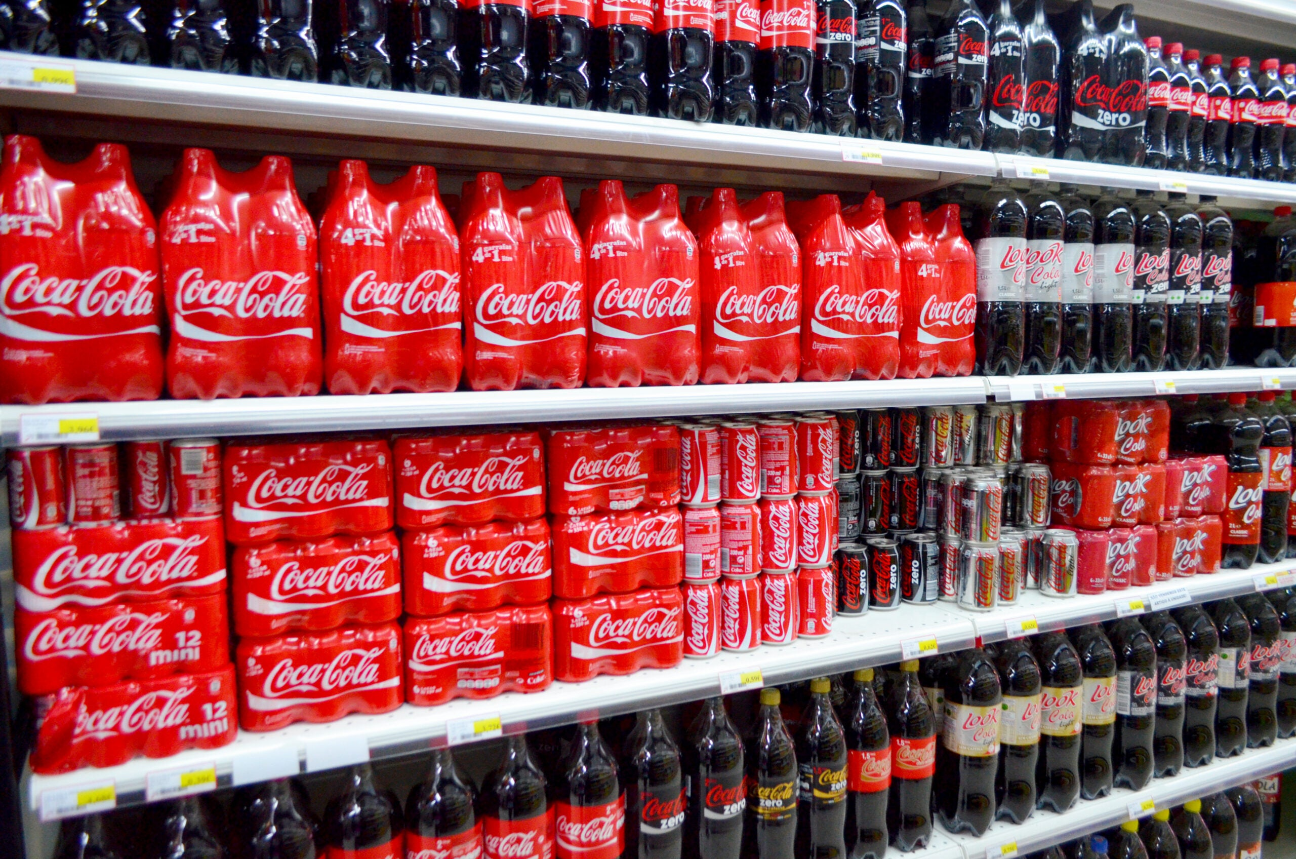 Coca-Cola funds health research—and can kill the studies it doesn't like