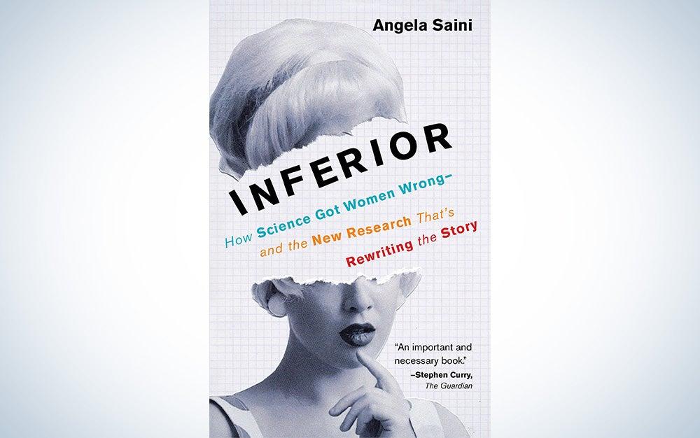 Inferior by Angela Saini