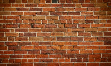 Bricks were always going to win the Game of Thrones