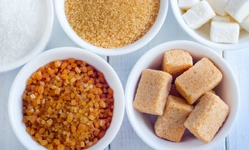 High-fructose corn syrup vs. sugar: Which is actually worse?