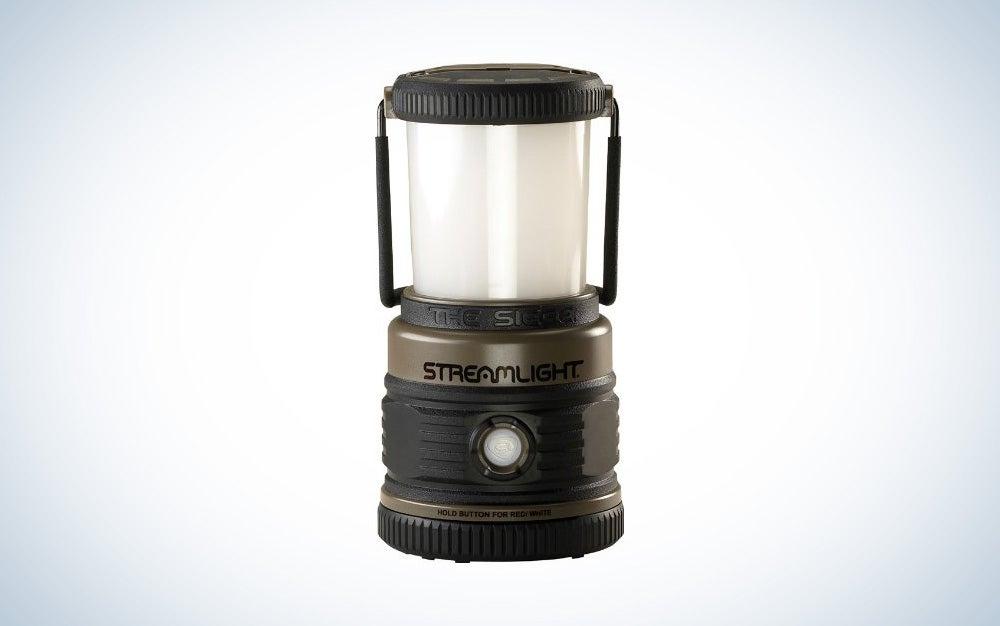 Streamlight 44931 Siege Compact Hand Lantern