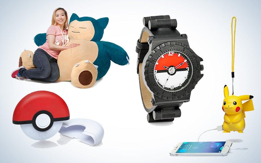 Think Geek Pokemon sale
