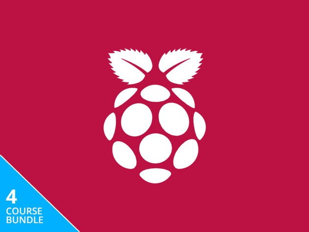 Master your Raspberry Pi and Alexa skills in this training bundle