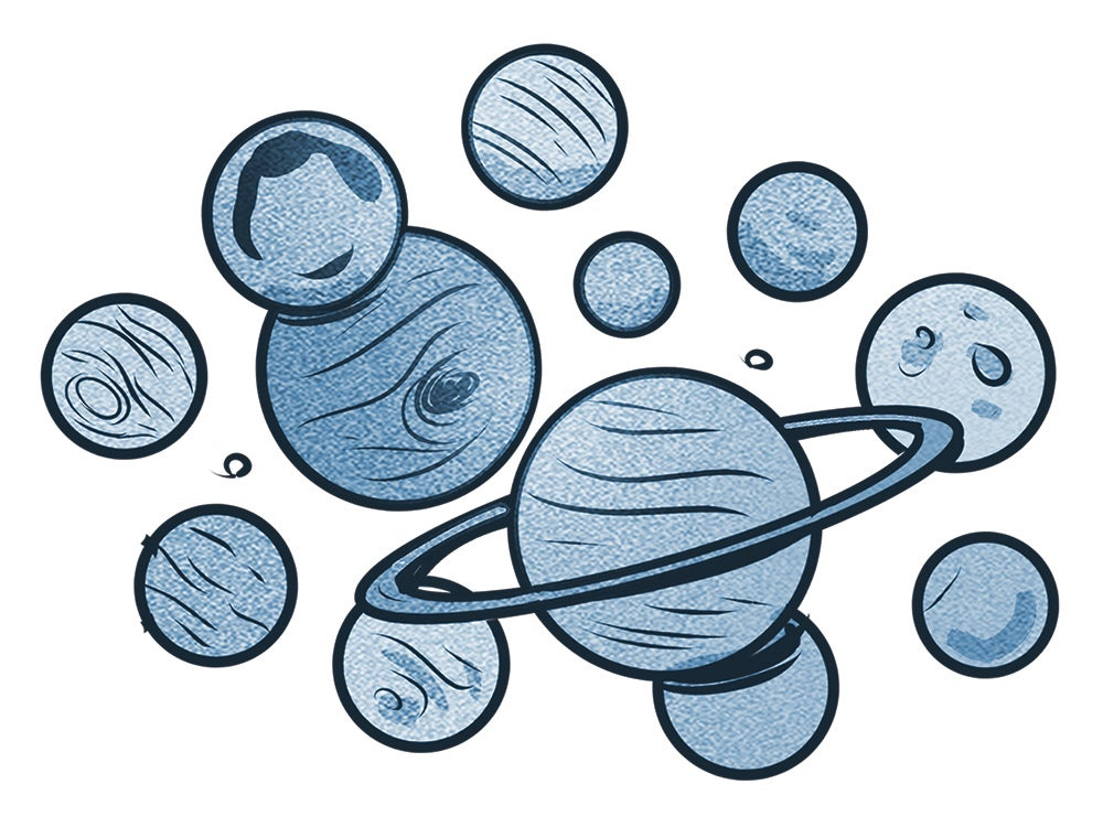 """exoplanets"""