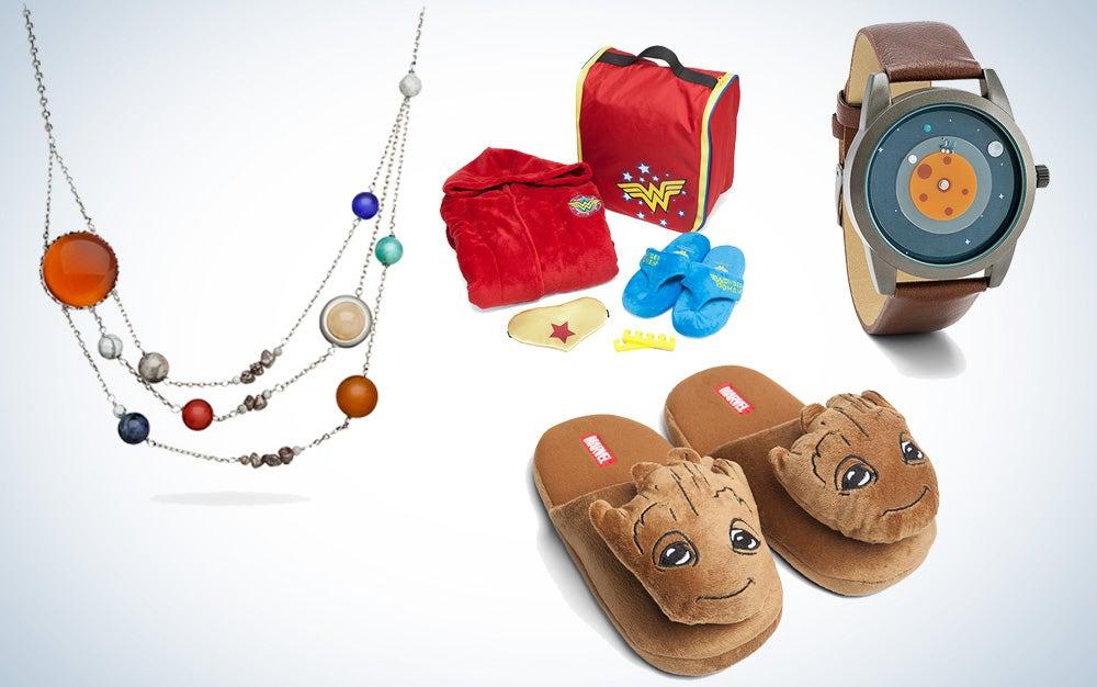 Think Geek accessories sale
