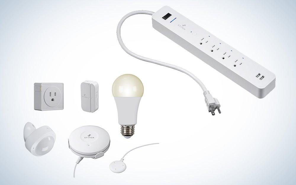 Monoprice smart home gear