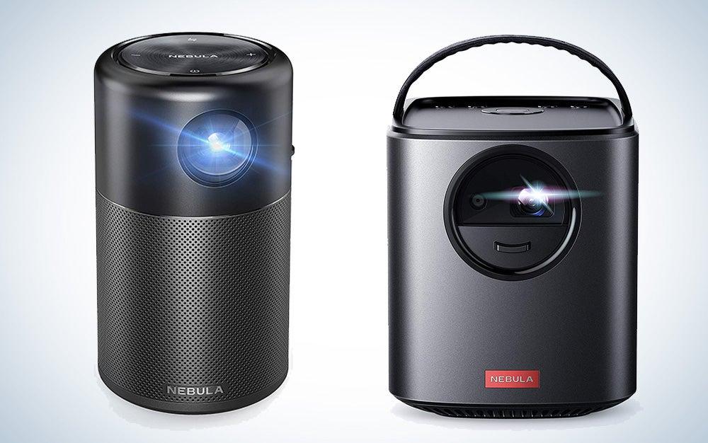 Anker Nebula projectors