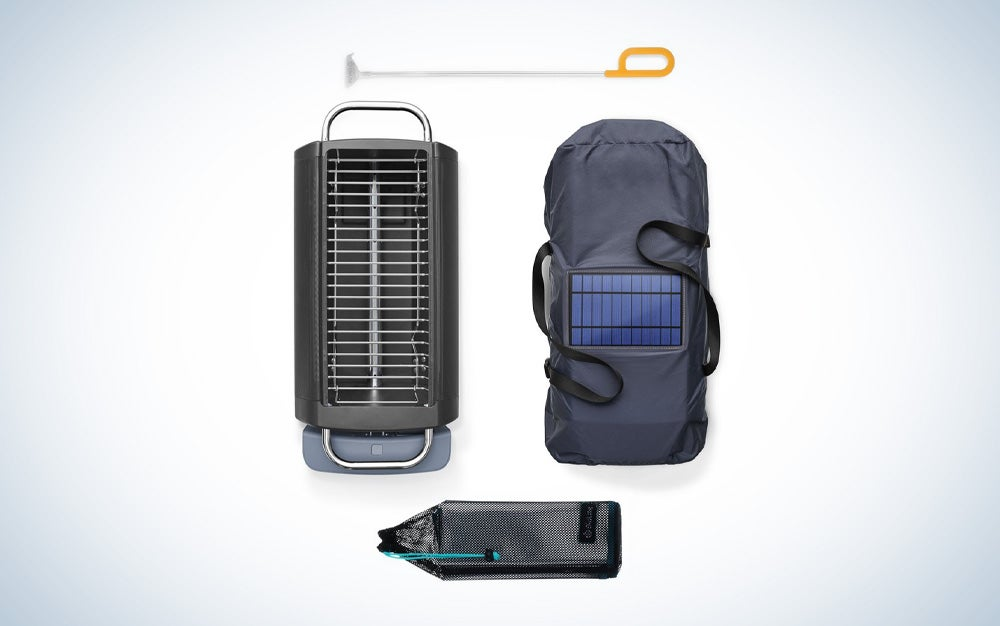 BioLite Fire Pit Complete Kit