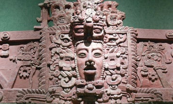 The Maya dealt with a form of climate change, too. Here's how they survived.