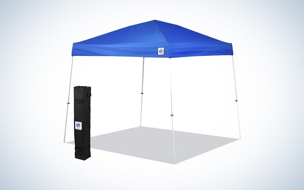 E-Z UP Instant Shelter