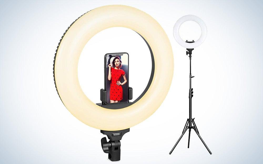 ESDDI Ring light deal