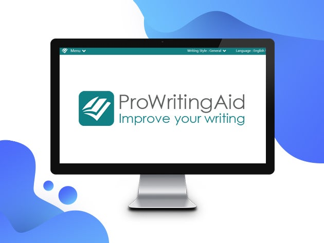 ProWritingAid Premium: 2-Yr Subscription