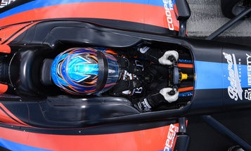 6,000 tires, 700 horsepower, and 230 miles per hour: The Indy 500 by the numbers