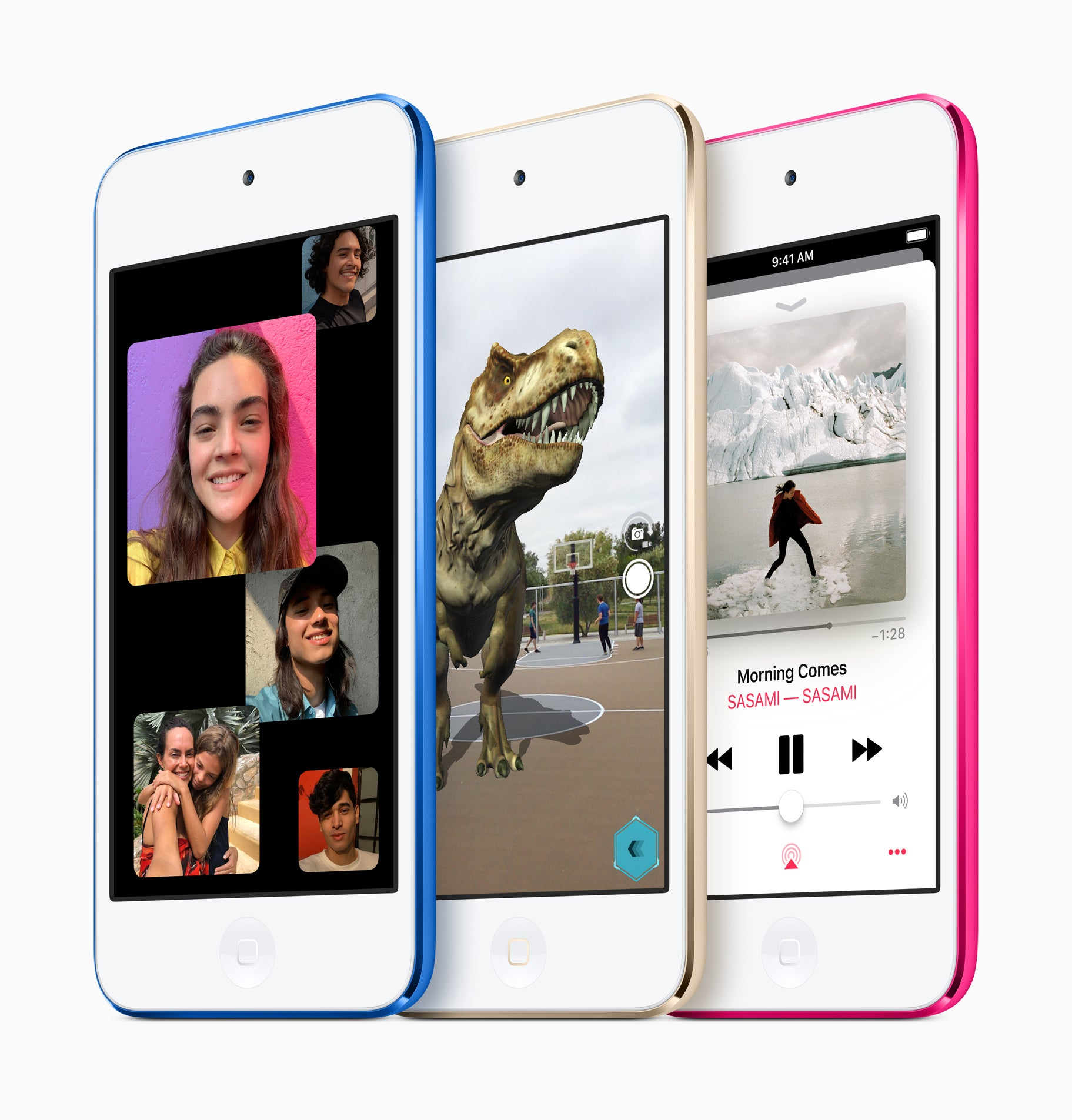 5 reasons you might actually want to buy the new iPod Touch