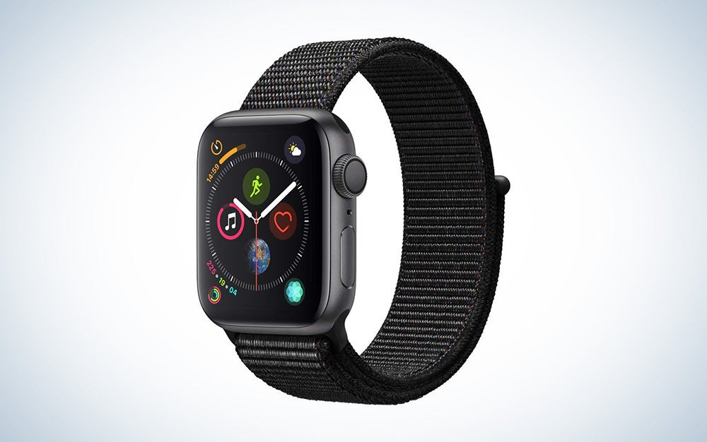 13 percent off an Apple Watch and other timely deals happening today