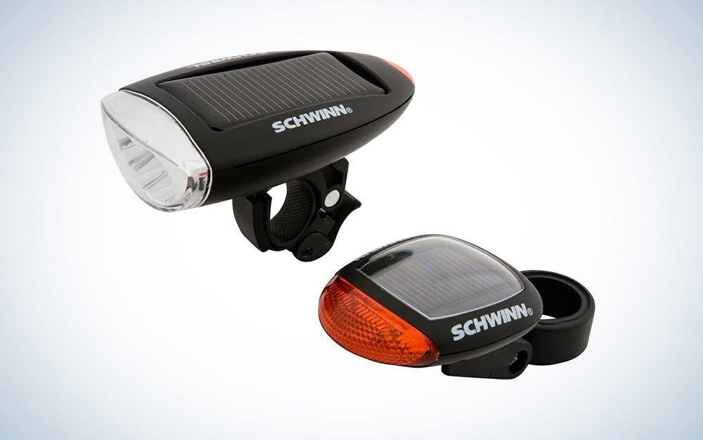 Schwinn Solar Combo Light