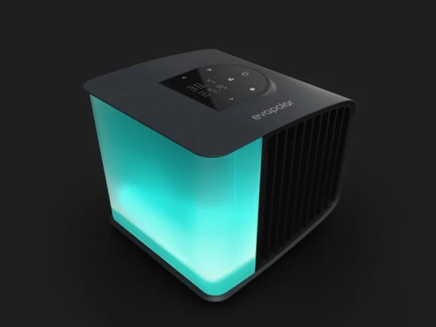 Keep cool at work with the EvaSMART 2 personal air conditioner