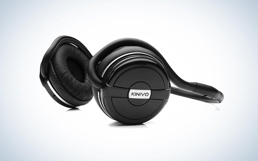 Kinivo sport headphones