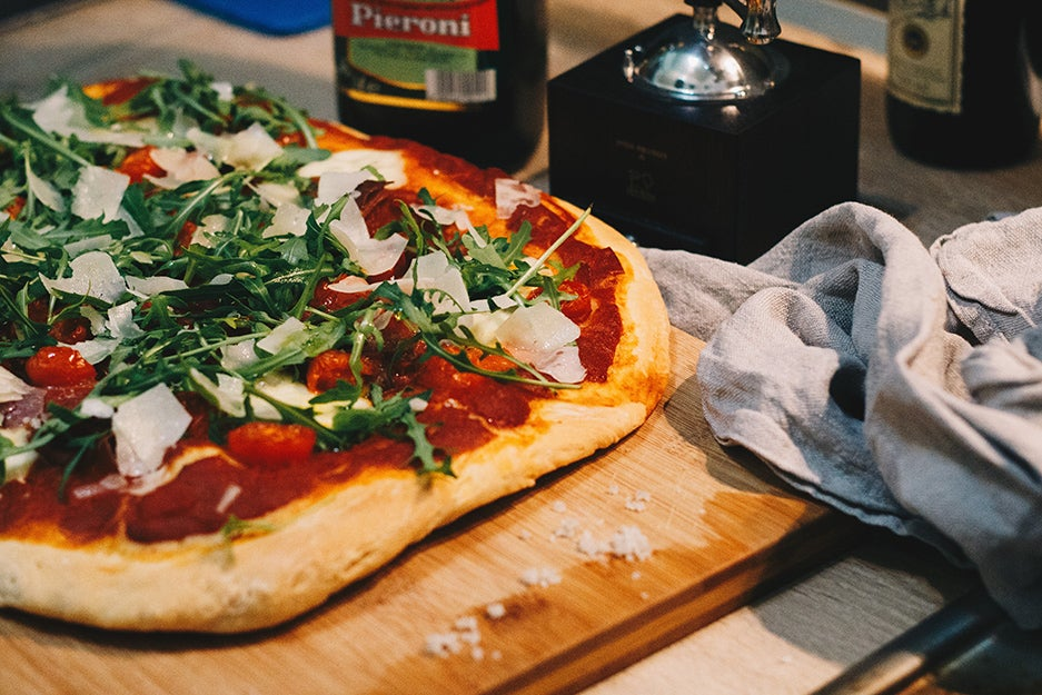 Pizza makers that are worth the dough
