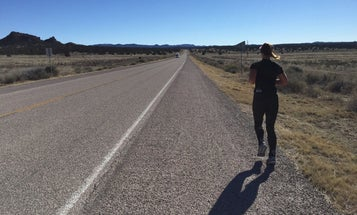 What running ultramarathons and giving birth tell us about the limits of human endurance
