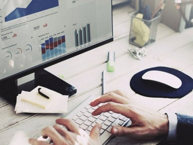 Become a certified MATLAB master with this training bundle
