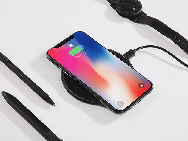 Stocking stuffers—the smartphone accessories edition