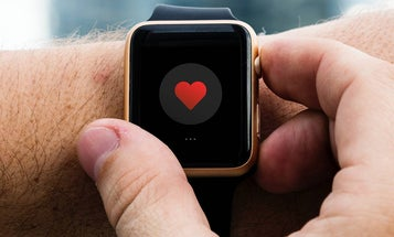 9 of the best health and fitness apps for your Apple Watch