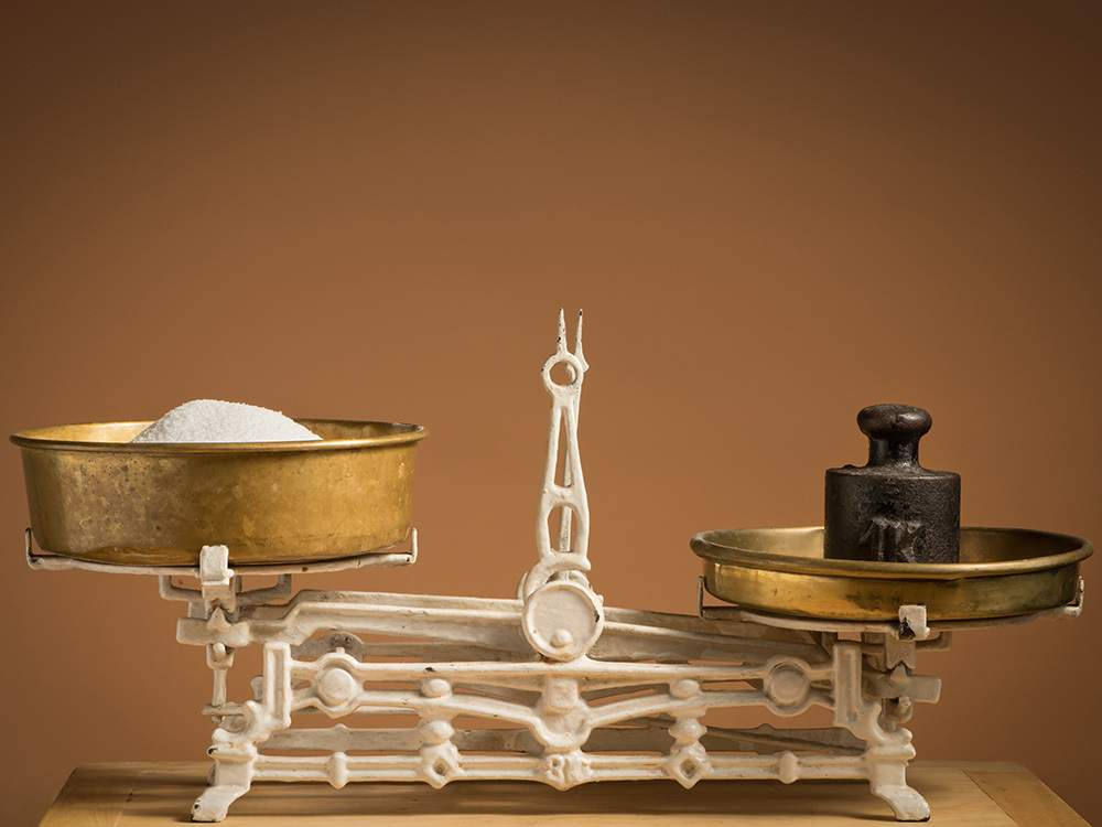 The kilogram has a new definition