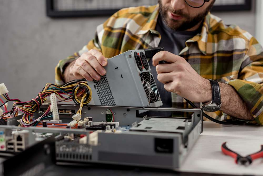 When to repair your computer and when to replace it