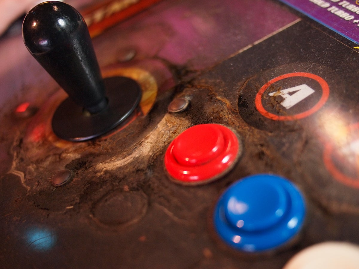 12 retro games that turn your smartphone into an old-school arcade